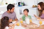 नाश्ता नहीं किया तो हो सकता है हार्ट अटैक