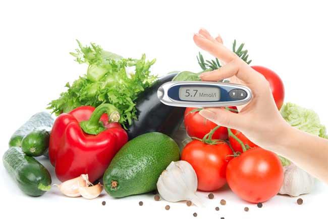 अपने आहार को सुधारें
