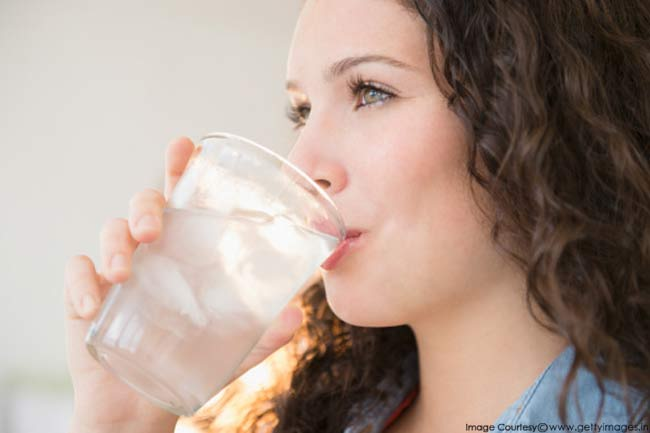 Drink Lot of Water
