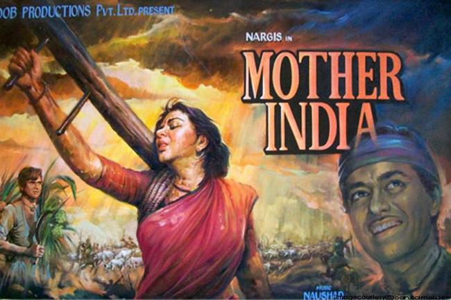 मदर इंडिया (1957)
