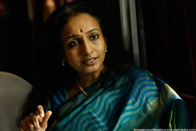 रेणुका रामनाथ