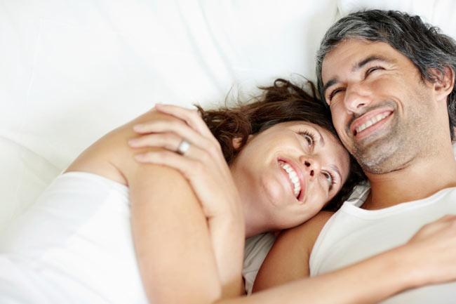 उम्र बढ़ाए सेक्स