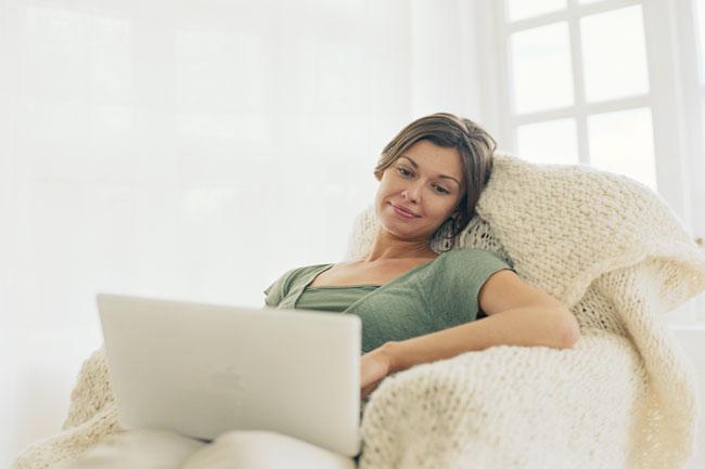 नेट पर ज्यादा समय बिताना