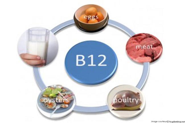 विटामिन बी -12