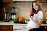 What diet is beneficial during Gestational Diabetes?