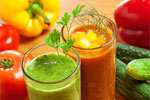Grandma's Myth:  Skin and Cucumber Juice -  Cucumber juice to soothen irritations
