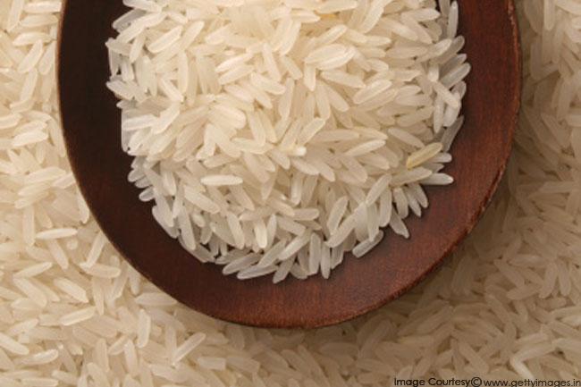Worst Food: White Rice