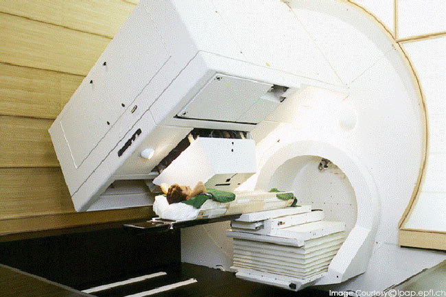 The Proton Therapy