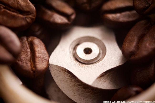 कैफीन स्तन कैंसर का कारण