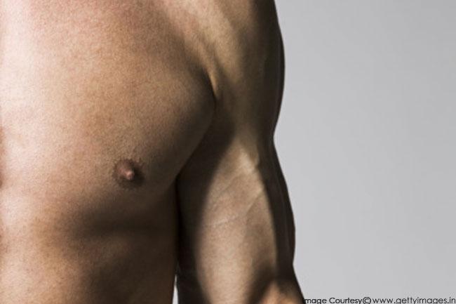 पुरुष को स्तन कैंसर नहीं होता