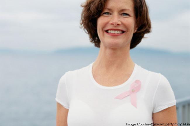 अन्डरवायर ब्रा से स्तन कैंसर