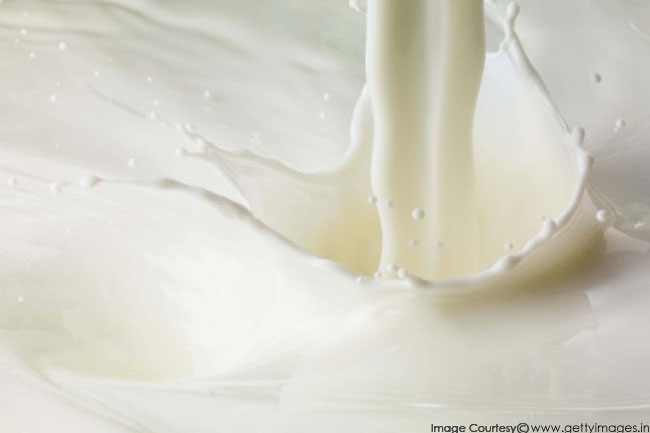 Promote Fat-free or Low-at Dairy Products