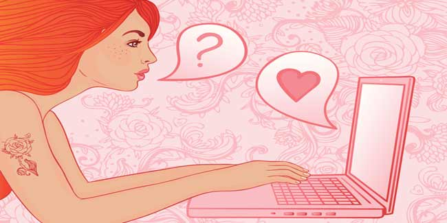 Dos and don'ts of online dating profiles