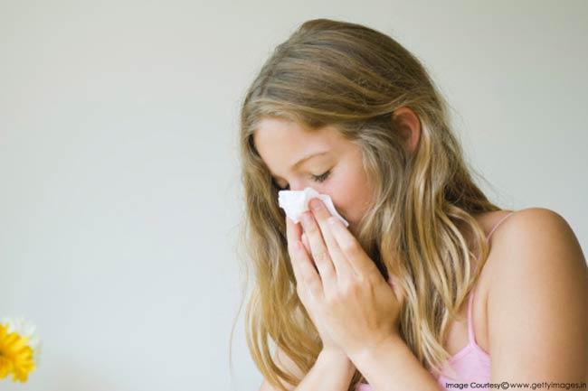 कम एलर्जी