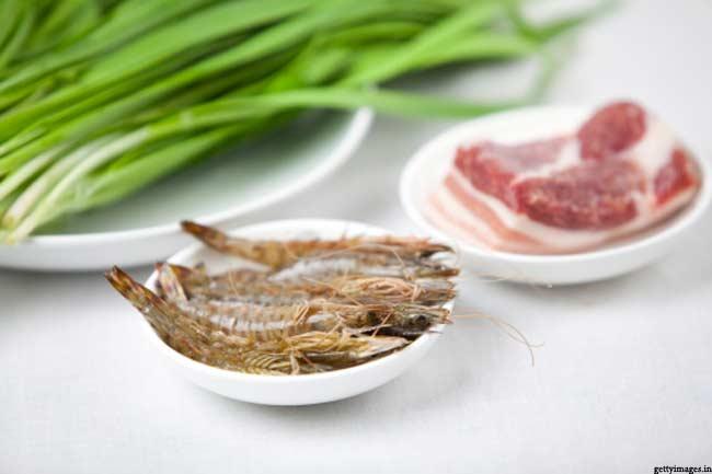 पोर्क (सूअर का मांस)