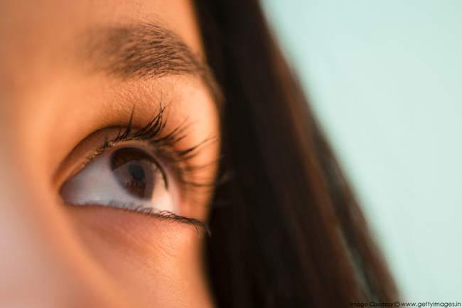 आंखें की देखभाल