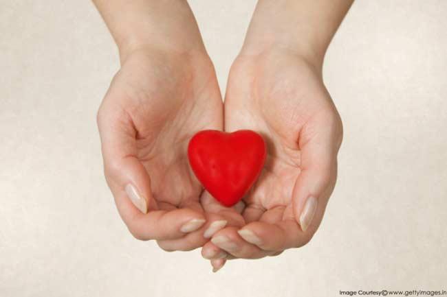 दिल की देखभाल