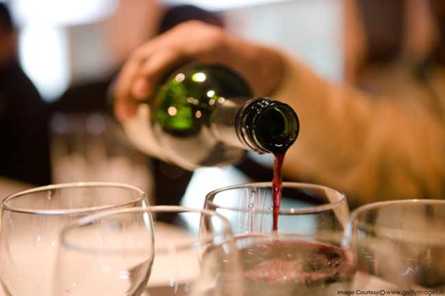 शराब सेवन में कटौती