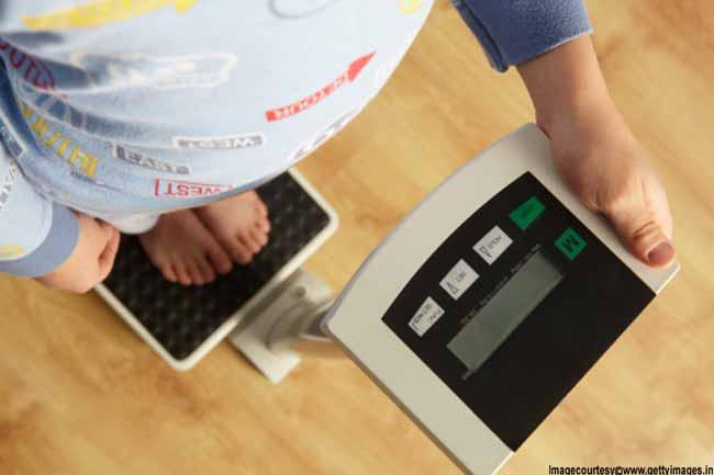 वजन घटाएं