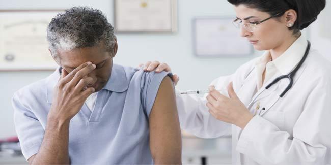What Is The Prognosis Of Pneumonia Pneumonia Problem