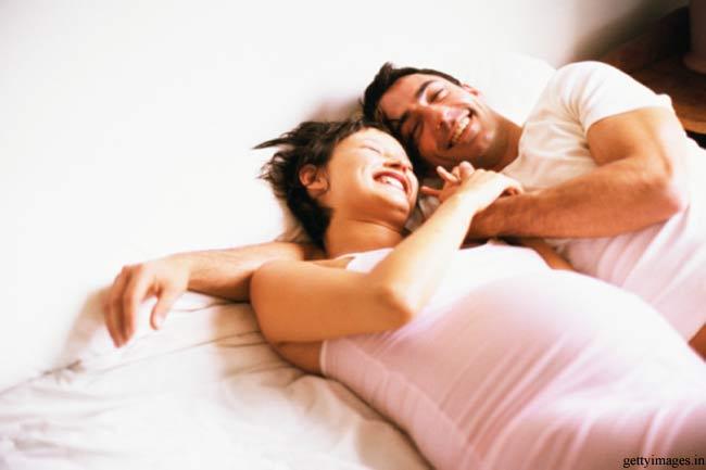 फायदेमंद होता है सेक्स करना