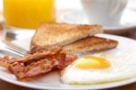प्रोटीनयुक्त नाशते से वजन घटाना होगा आसान