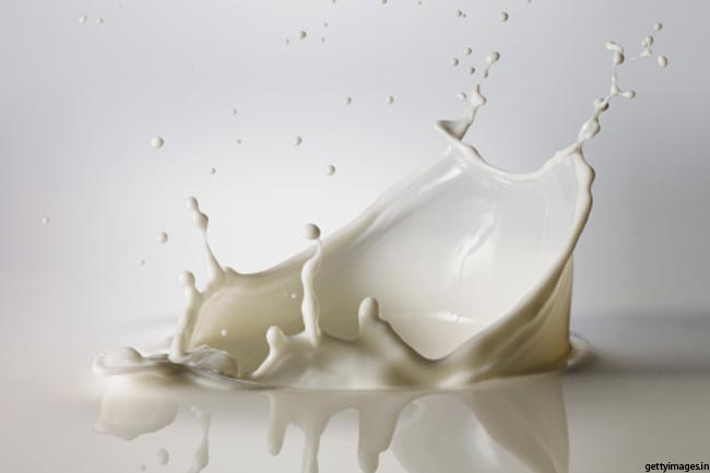 हल्दी वाला दूध