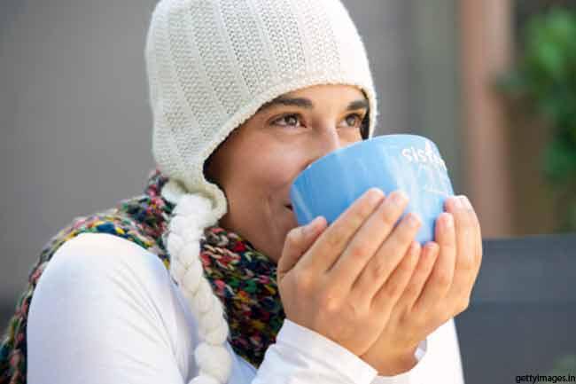 सर्दियों में स्वस्थ रहने के उपाय