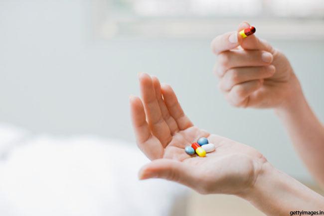 स्टेरॉयड के इस्तेमाल