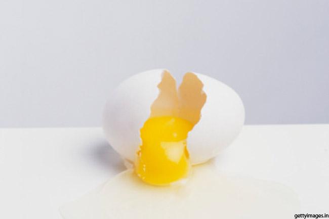 अंडे का जानदार पैक