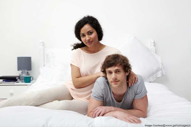 पहली बार सेक्स से गर्भधारण नही