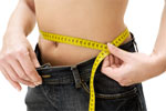 खाने में कुछ खास परहेज से बढ़ते पेट पर लगाएं लगाम
