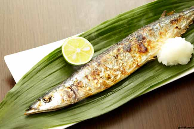 Top 10 foods highest in vitamin d vitamin minerals for Fish only diet