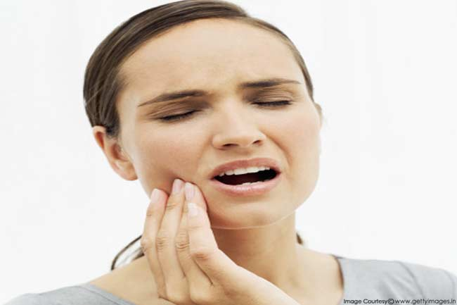 दांत में दर्द