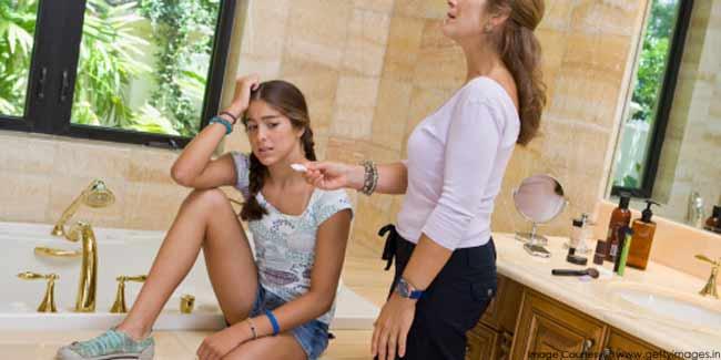 how to handle teen pregnancy teenage pregnancy