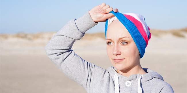 Natural Ways To Prevent Hair Loss During Chemo