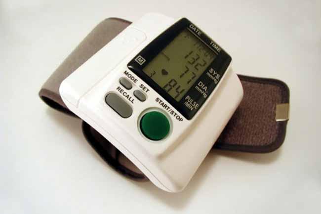 सेलुलर सक्रिय रक्त ग्लूकोज मीटर