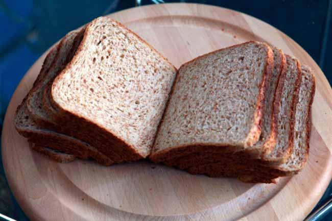 व्हीट ब्रेड
