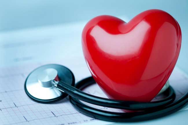 स्वस्थ हृदय
