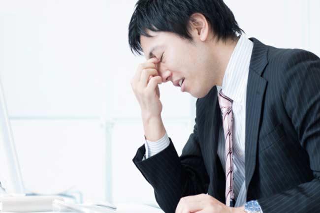 तनाव को कम करें