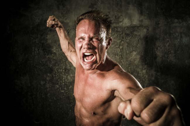क्रोध