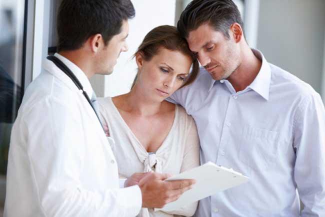 सेक्स समस्यायें और चिकित्सक