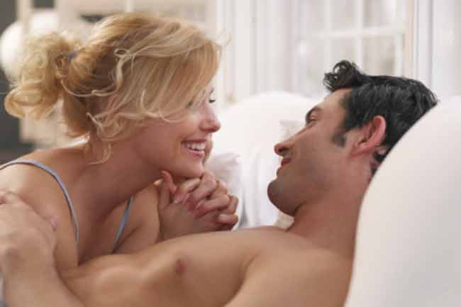 Morning Orgasm can Boost your Mood