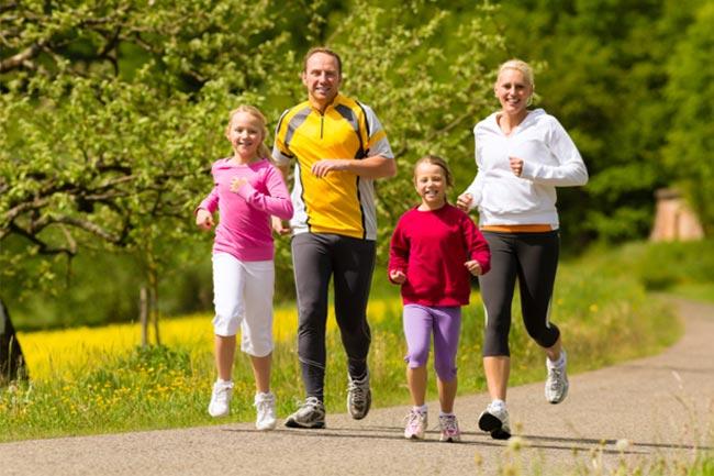 रोज़ करें व्यायाम