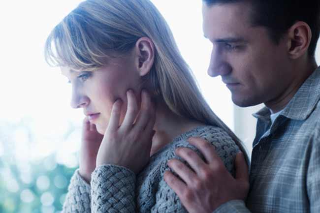 रिश्ते में समस्या