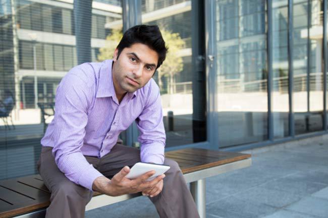 भारतीय पुरुष