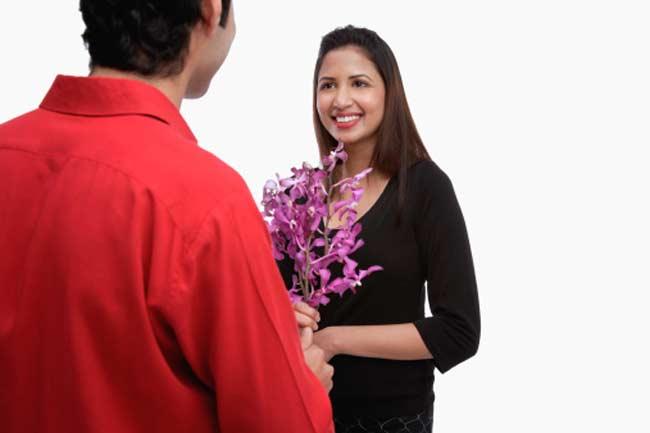 भारतीय अंदाज में डेटिंग