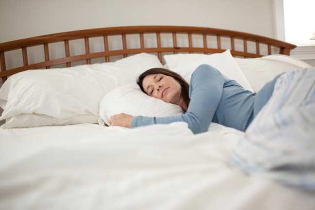 नींद है जरूरी