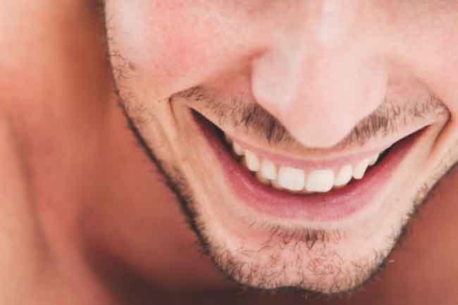 दांत की देखभाल