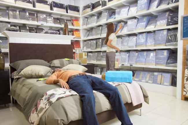 नींद आना अच्छी बात